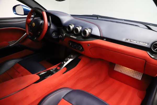Used 2015 Ferrari F12 Berlinetta for sale Sold at Maserati of Greenwich in Greenwich CT 06830 18
