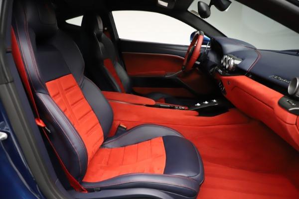 Used 2015 Ferrari F12 Berlinetta for sale Sold at Maserati of Greenwich in Greenwich CT 06830 19