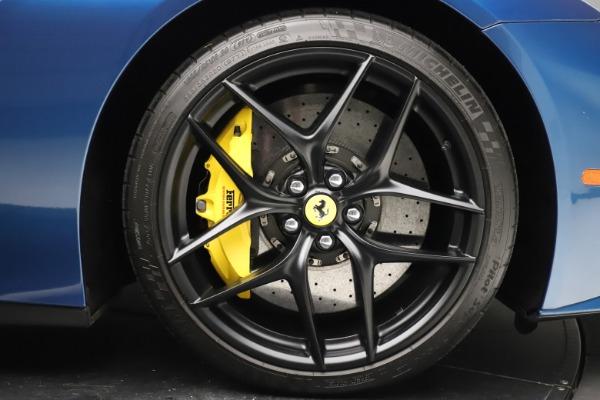 Used 2015 Ferrari F12 Berlinetta for sale Sold at Maserati of Greenwich in Greenwich CT 06830 24