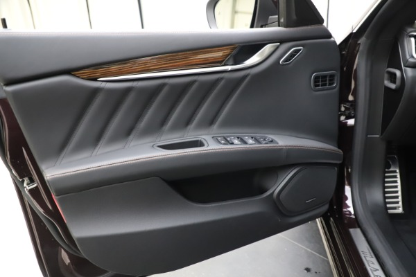 New 2020 Maserati Ghibli S Q4 GranLusso for sale $94,335 at Maserati of Greenwich in Greenwich CT 06830 17