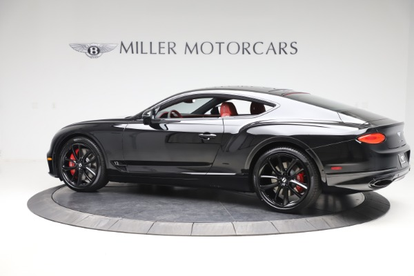 New 2020 Bentley Continental GT W12 for sale $277,935 at Maserati of Greenwich in Greenwich CT 06830 4