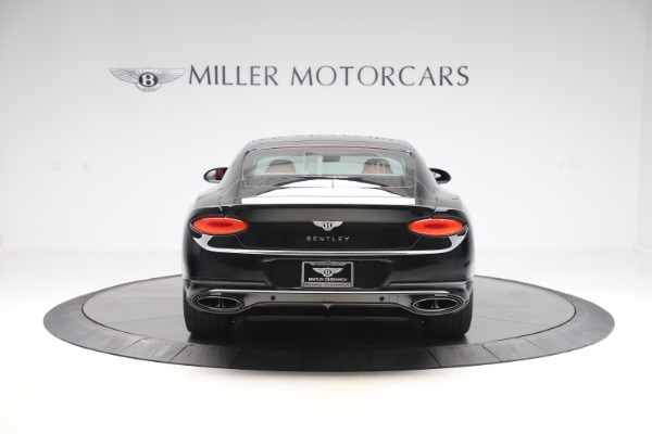 New 2020 Bentley Continental GT W12 for sale $277,935 at Maserati of Greenwich in Greenwich CT 06830 6