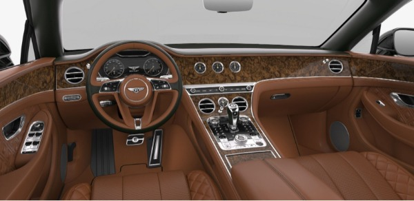 New 2020 Bentley Continental GTC W12 for sale Call for price at Maserati of Greenwich in Greenwich CT 06830 6