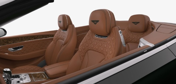 New 2020 Bentley Continental GTC W12 for sale Call for price at Maserati of Greenwich in Greenwich CT 06830 8