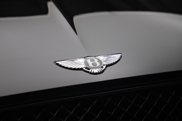 New 2020 Bentley Continental GTC V8 for sale $275,045 at Maserati of Greenwich in Greenwich CT 06830 19