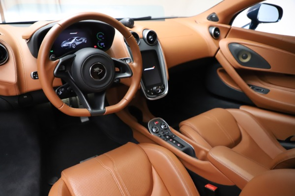 Used 2017 McLaren 570S for sale $154,900 at Maserati of Greenwich in Greenwich CT 06830 13