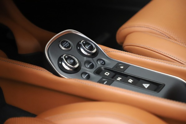 Used 2017 McLaren 570S for sale $154,900 at Maserati of Greenwich in Greenwich CT 06830 17
