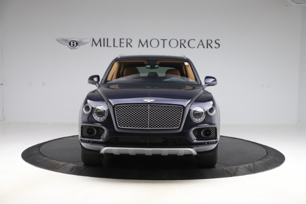 New 2020 Bentley Bentayga Hybrid for sale $189,500 at Maserati of Greenwich in Greenwich CT 06830 12
