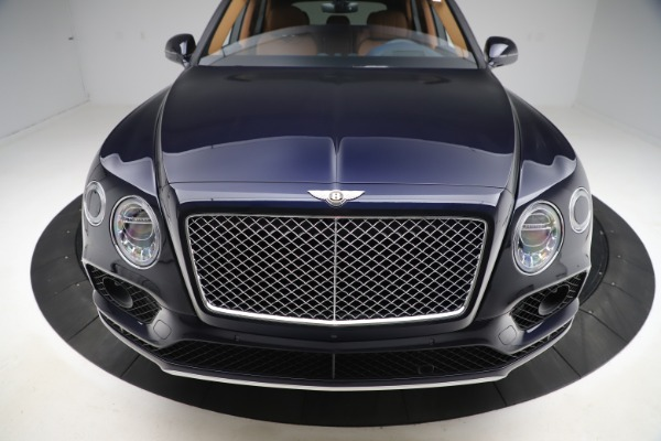 New 2020 Bentley Bentayga Hybrid for sale $189,500 at Maserati of Greenwich in Greenwich CT 06830 13