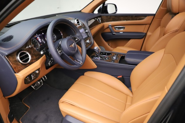 New 2020 Bentley Bentayga Hybrid for sale $189,500 at Maserati of Greenwich in Greenwich CT 06830 19