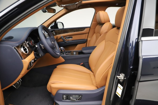 New 2020 Bentley Bentayga Hybrid for sale $189,500 at Maserati of Greenwich in Greenwich CT 06830 20