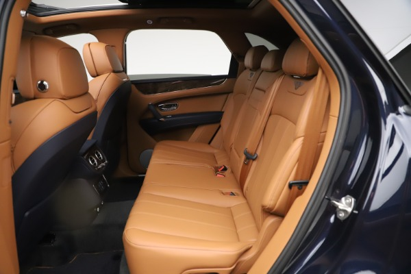 New 2020 Bentley Bentayga Hybrid for sale $189,500 at Maserati of Greenwich in Greenwich CT 06830 25