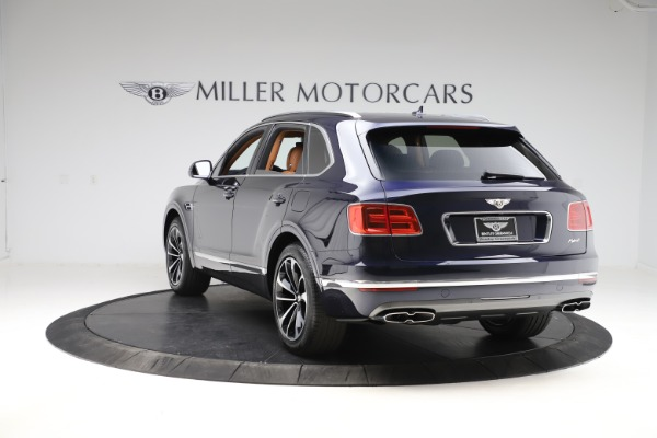 New 2020 Bentley Bentayga Hybrid for sale $189,500 at Maserati of Greenwich in Greenwich CT 06830 5