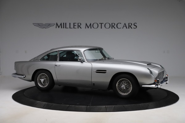 Used 1964 Aston Martin DB5 for sale Call for price at Maserati of Greenwich in Greenwich CT 06830 10