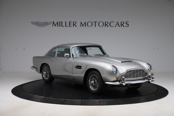 Used 1964 Aston Martin DB5 for sale Call for price at Maserati of Greenwich in Greenwich CT 06830 11