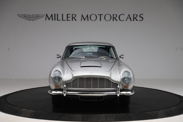 Used 1964 Aston Martin DB5 for sale Call for price at Maserati of Greenwich in Greenwich CT 06830 12