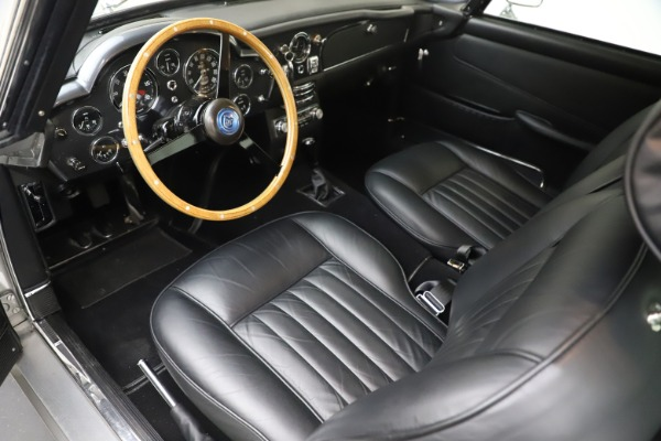 Used 1964 Aston Martin DB5 for sale Call for price at Maserati of Greenwich in Greenwich CT 06830 15