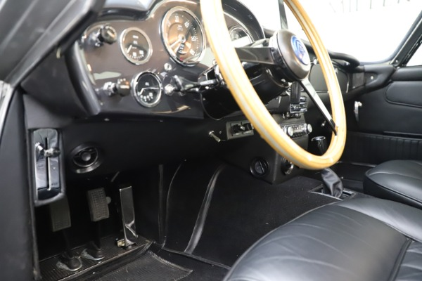 Used 1964 Aston Martin DB5 for sale Call for price at Maserati of Greenwich in Greenwich CT 06830 18