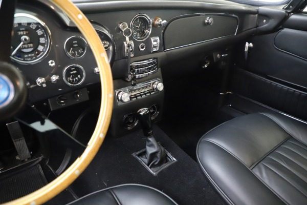 Used 1964 Aston Martin DB5 for sale Call for price at Maserati of Greenwich in Greenwich CT 06830 20