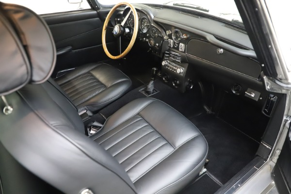 Used 1964 Aston Martin DB5 for sale Call for price at Maserati of Greenwich in Greenwich CT 06830 24