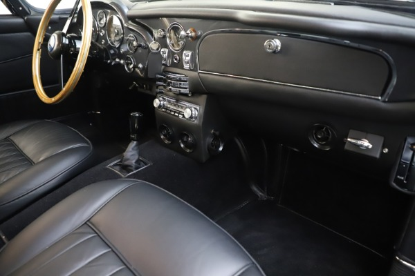 Used 1964 Aston Martin DB5 for sale Call for price at Maserati of Greenwich in Greenwich CT 06830 26