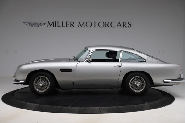 Used 1964 Aston Martin DB5 for sale Call for price at Maserati of Greenwich in Greenwich CT 06830 3