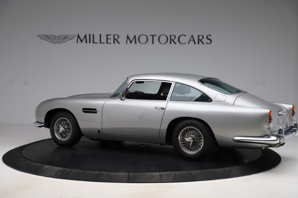 Used 1964 Aston Martin DB5 for sale Call for price at Maserati of Greenwich in Greenwich CT 06830 4