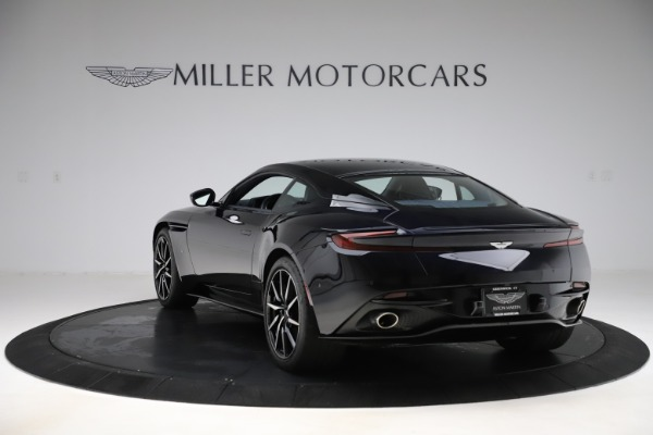 Used 2017 Aston Martin DB11 V12 for sale $129,900 at Maserati of Greenwich in Greenwich CT 06830 5