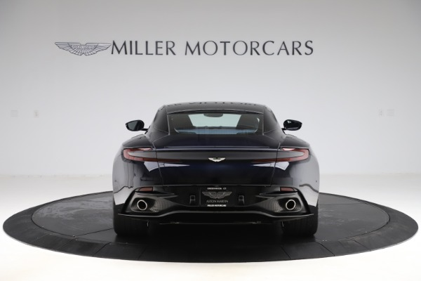 Used 2017 Aston Martin DB11 V12 for sale $129,900 at Maserati of Greenwich in Greenwich CT 06830 6