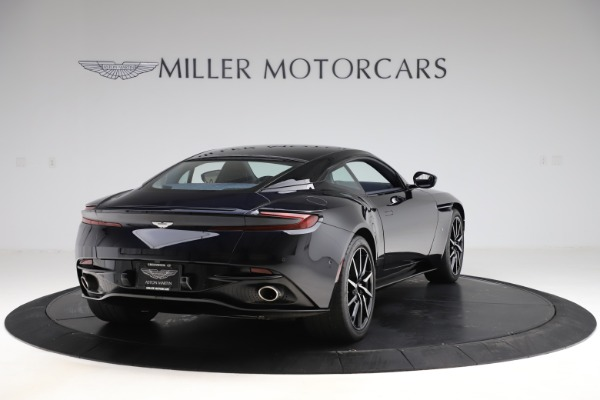 Used 2017 Aston Martin DB11 V12 for sale $129,900 at Maserati of Greenwich in Greenwich CT 06830 7