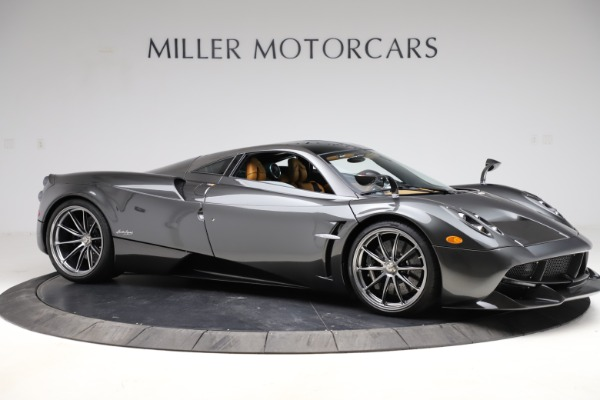 Used 2014 Pagani Huayra Tempesta for sale Call for price at Maserati of Greenwich in Greenwich CT 06830 10