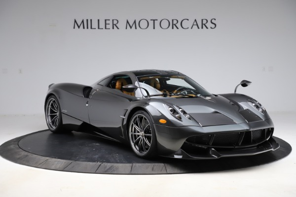 Used 2014 Pagani Huayra Tempesta for sale Call for price at Maserati of Greenwich in Greenwich CT 06830 11