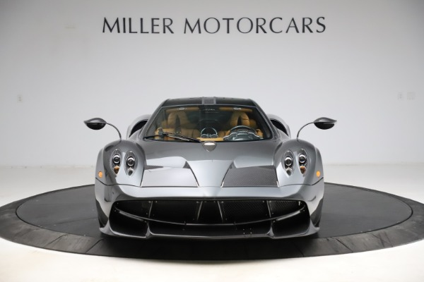 Used 2014 Pagani Huayra Tempesta for sale Call for price at Maserati of Greenwich in Greenwich CT 06830 12