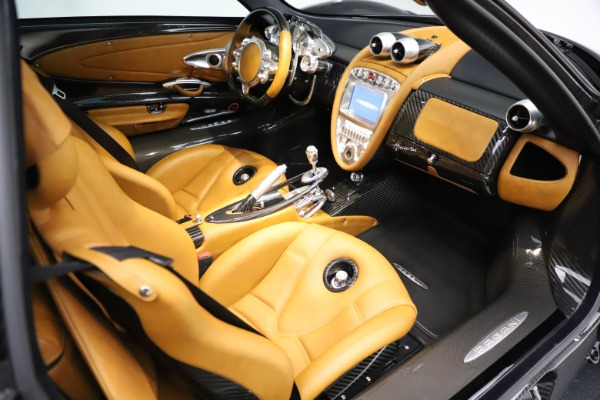 Used 2014 Pagani Huayra Tempesta for sale Call for price at Maserati of Greenwich in Greenwich CT 06830 19