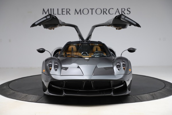 Used 2014 Pagani Huayra Tempesta for sale Call for price at Maserati of Greenwich in Greenwich CT 06830 24