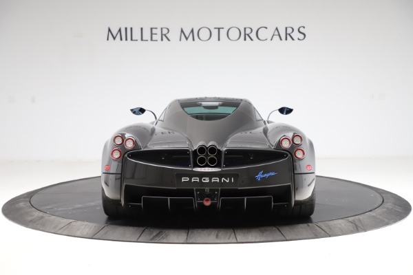 Used 2014 Pagani Huayra Tempesta for sale Call for price at Maserati of Greenwich in Greenwich CT 06830 6