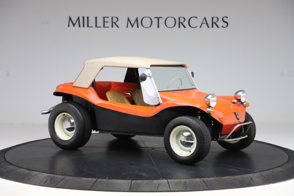Used 1966 Meyers Manx Dune Buggy for sale $65,900 at Maserati of Greenwich in Greenwich CT 06830 10