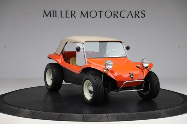 Used 1966 Meyers Manx Dune Buggy for sale $65,900 at Maserati of Greenwich in Greenwich CT 06830 11