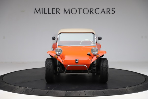 Used 1966 Meyers Manx Dune Buggy for sale $65,900 at Maserati of Greenwich in Greenwich CT 06830 12