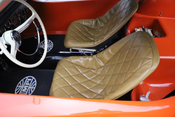 Used 1966 Meyers Manx Dune Buggy for sale $65,900 at Maserati of Greenwich in Greenwich CT 06830 13