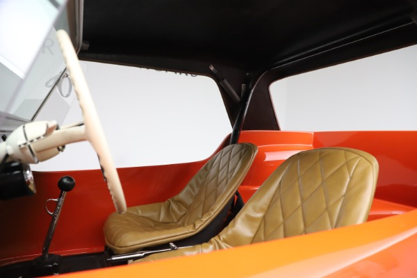 Used 1966 Meyers Manx Dune Buggy for sale $65,900 at Maserati of Greenwich in Greenwich CT 06830 16
