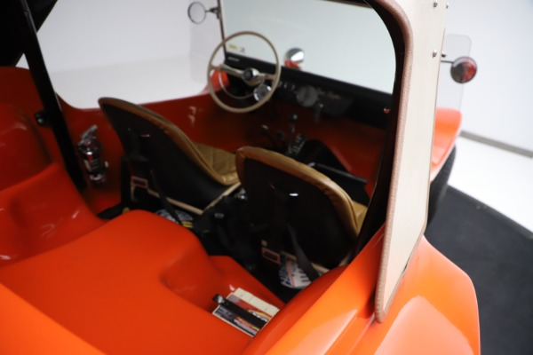 Used 1966 Meyers Manx Dune Buggy for sale $65,900 at Maserati of Greenwich in Greenwich CT 06830 17