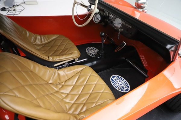 Used 1966 Meyers Manx Dune Buggy for sale $65,900 at Maserati of Greenwich in Greenwich CT 06830 18