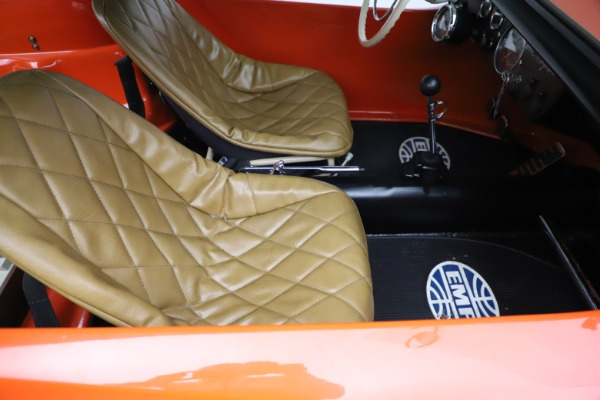 Used 1966 Meyers Manx Dune Buggy for sale $65,900 at Maserati of Greenwich in Greenwich CT 06830 19