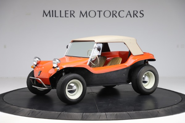 Used 1966 Meyers Manx Dune Buggy for sale $65,900 at Maserati of Greenwich in Greenwich CT 06830 2