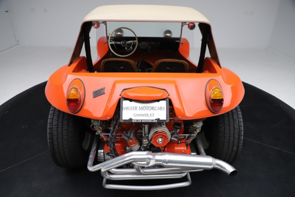 Used 1966 Meyers Manx Dune Buggy for sale $65,900 at Maserati of Greenwich in Greenwich CT 06830 23