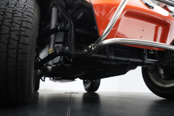 Used 1966 Meyers Manx Dune Buggy for sale $65,900 at Maserati of Greenwich in Greenwich CT 06830 26