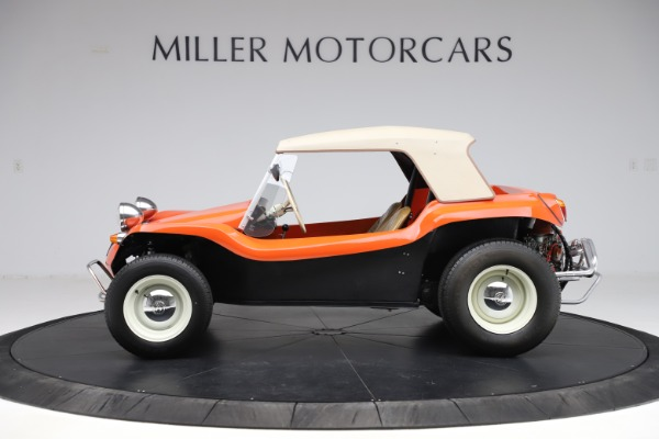 Used 1966 Meyers Manx Dune Buggy for sale $65,900 at Maserati of Greenwich in Greenwich CT 06830 3