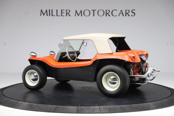 Used 1966 Meyers Manx Dune Buggy for sale $65,900 at Maserati of Greenwich in Greenwich CT 06830 4