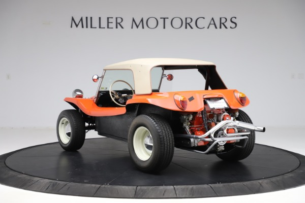 Used 1966 Meyers Manx Dune Buggy for sale $65,900 at Maserati of Greenwich in Greenwich CT 06830 5